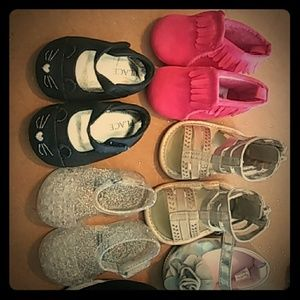 Other - Babygirl shoes